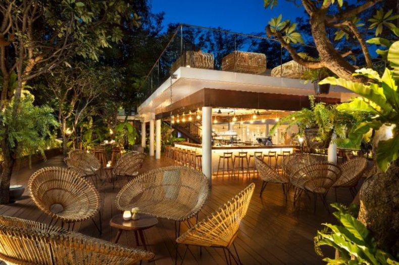 FCC Siem Reap Cambodia exterior