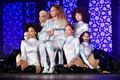 Tyler Mitchell's Portrait of Beyoncé to be Place in Smithsonian Gallery