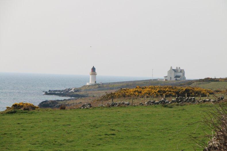 Islay Lighthouse