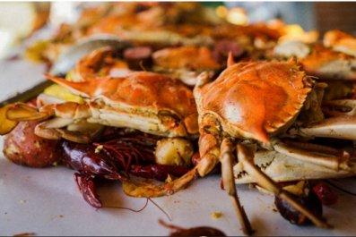 Boiling Crab LA