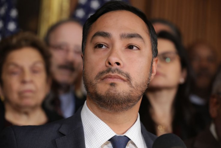 One of Joaquin Castro's Own Donors Was Included On Tweeted List of Top Trump Contributors