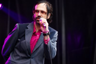 David Berman Silver Jews