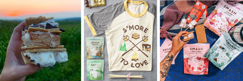 National Smore Day 2019