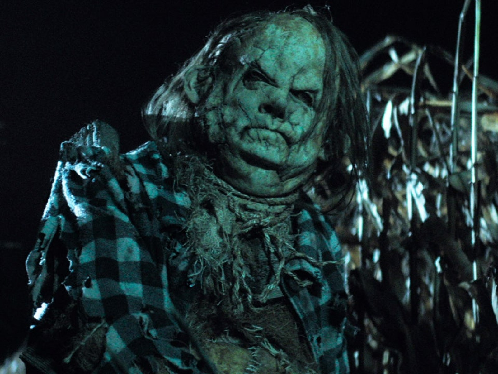 Scary Stories To Tell In The Dark Book Tales Included In The Movie