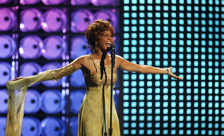 Fans Pay Tribute to Whitney Houston on What Would Have Been Her 56th Birthday