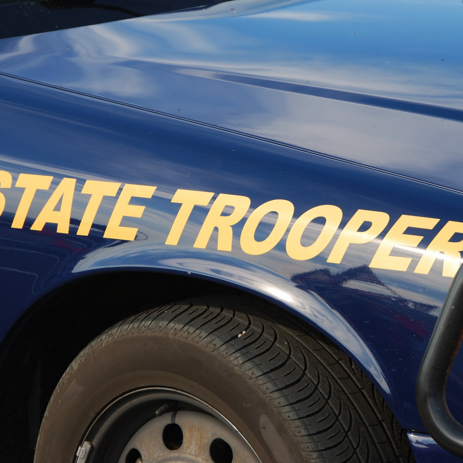 Maryland State Police Investigating an Incident Where Trooper Ripped
