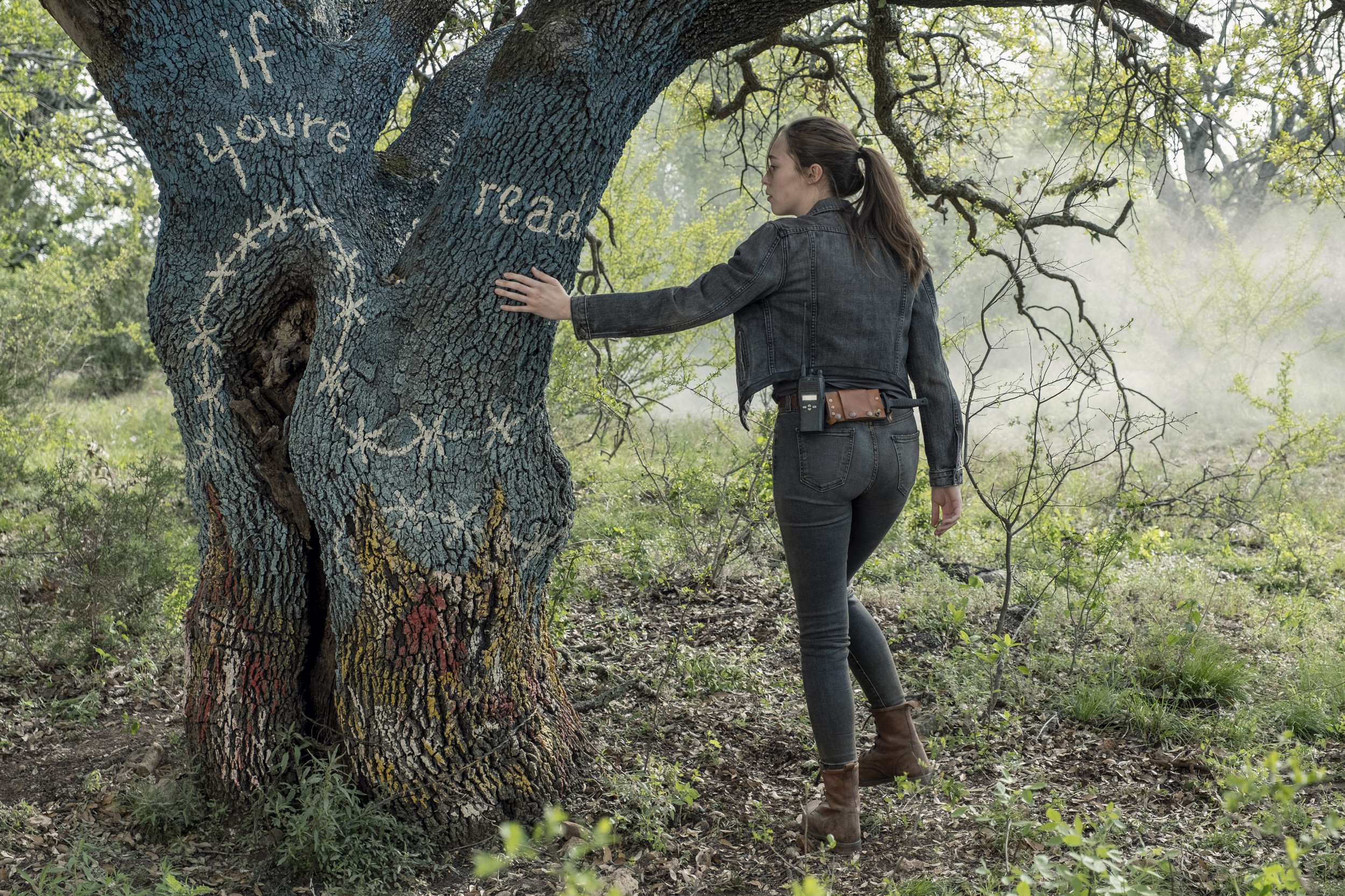 Fear The Walking Dead' Season 5 Episode 9 Spoilers