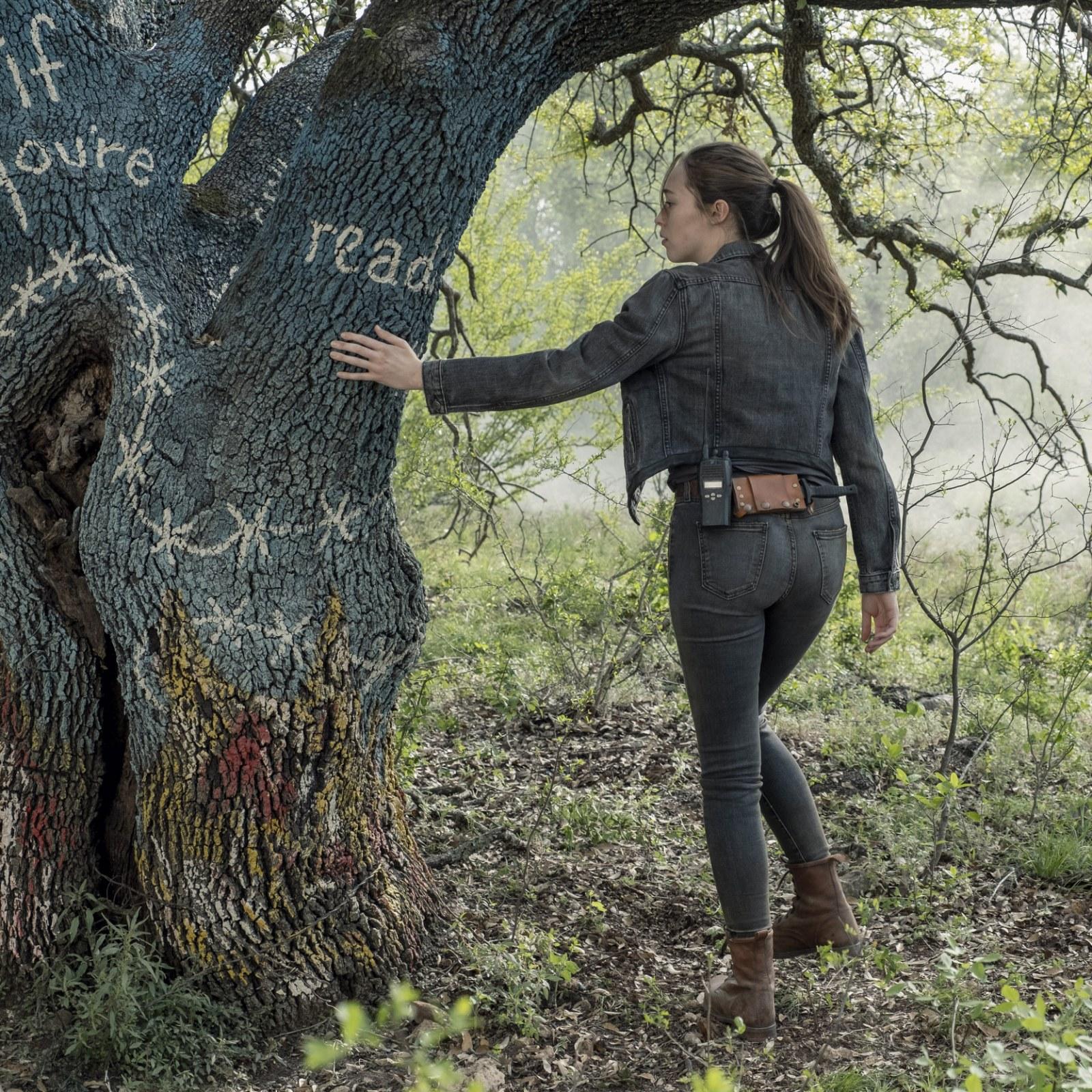 Fear The Walking Dead Season 5 Episode 9 Spoilers Midseason