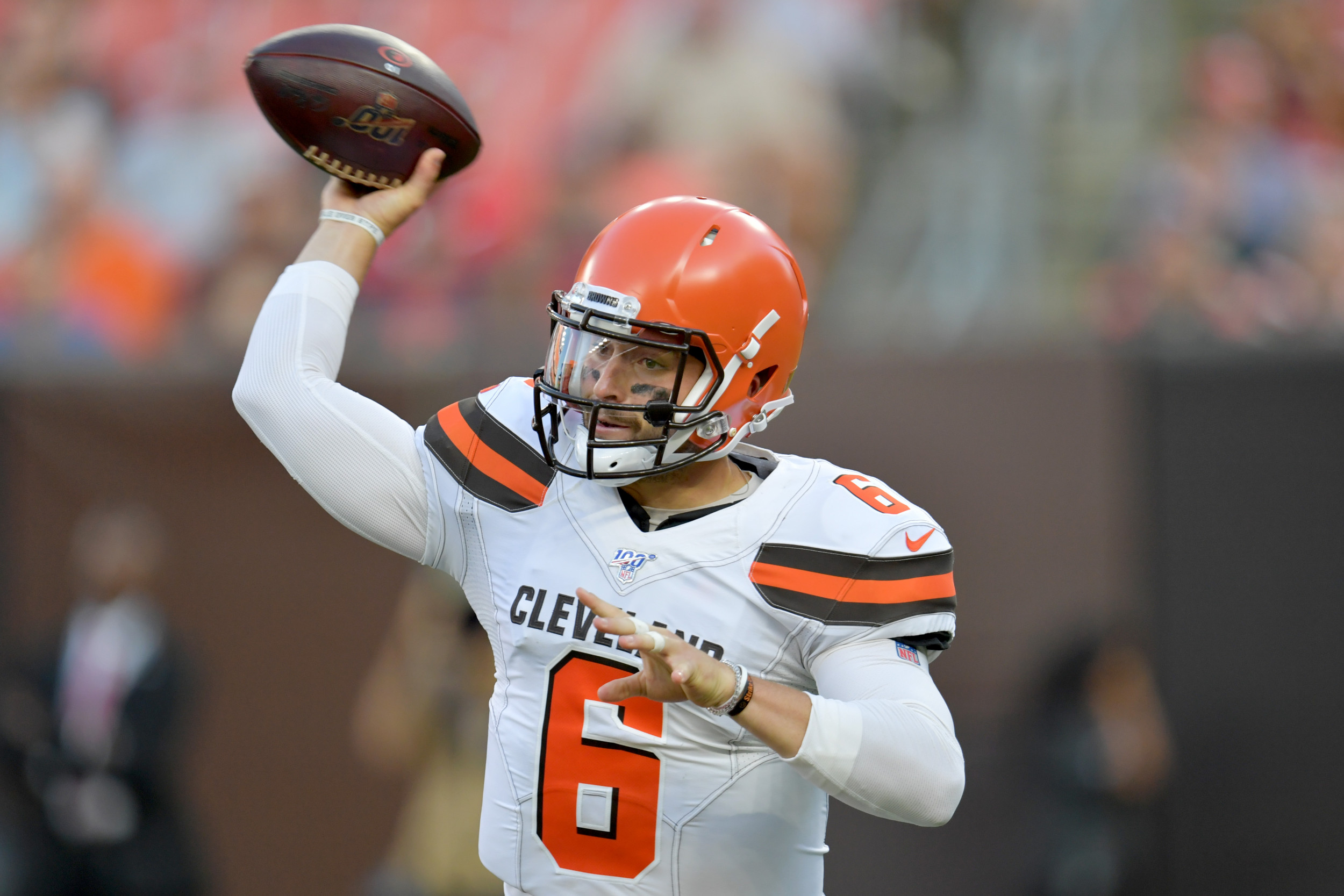 Cleveland Browns (NFL) Game Schedule, TV Listings, Videos ...