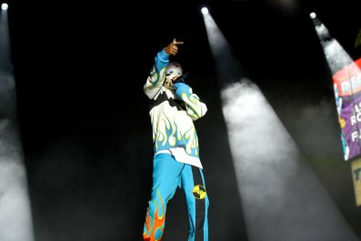 ASAP Rocky Gives First Performance Since Release From Swedish Prison