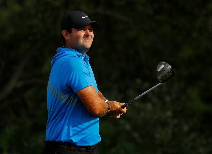 Patrick Reed, PGA Tour