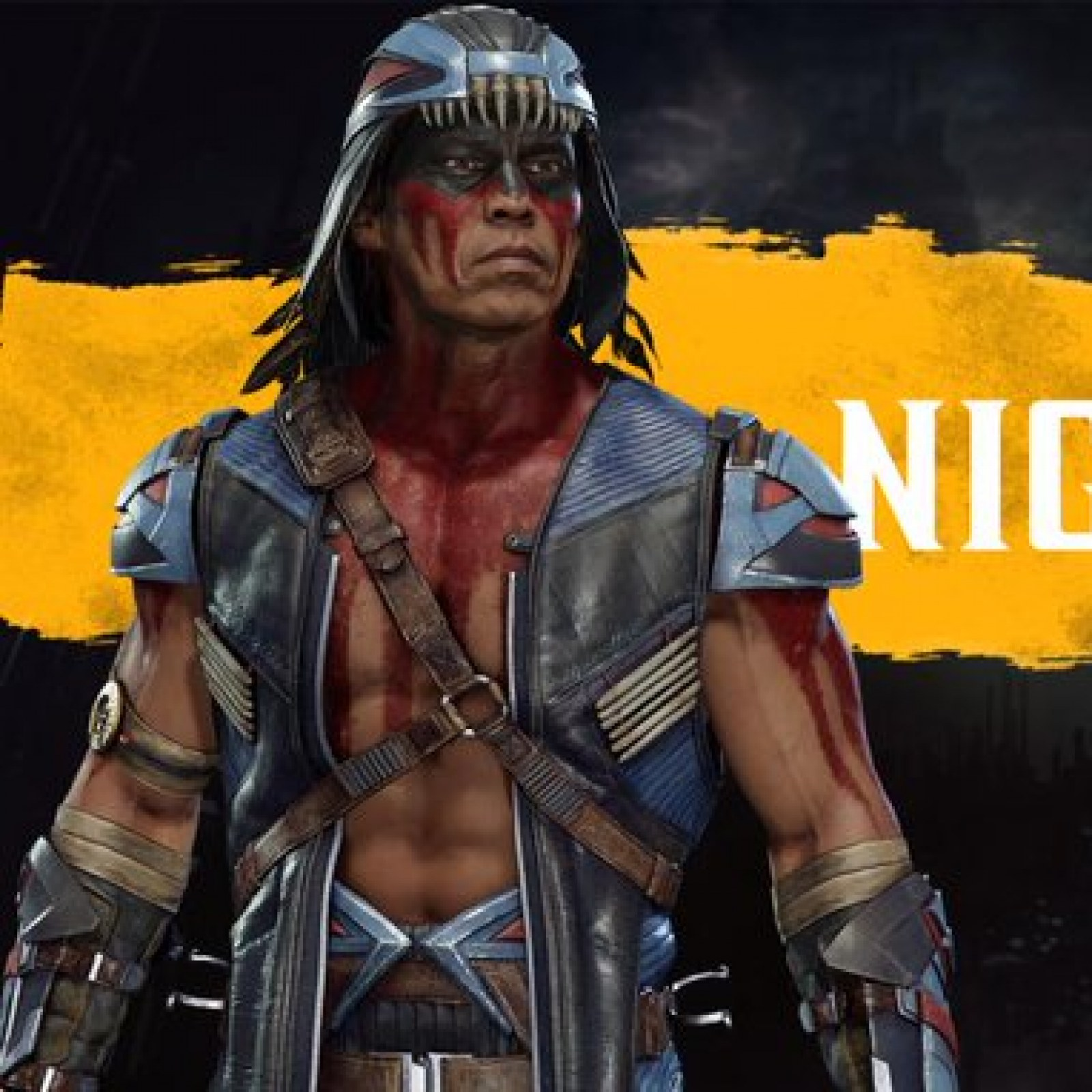Mortal Kombat 11' Nightwolf DLC: When and How to Download