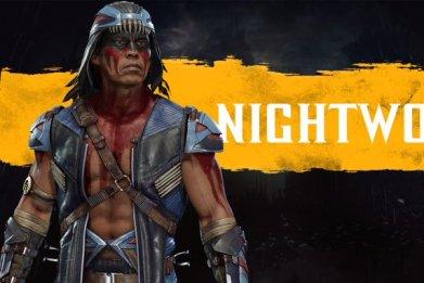 nightwolf mortal kombat 11 dlc