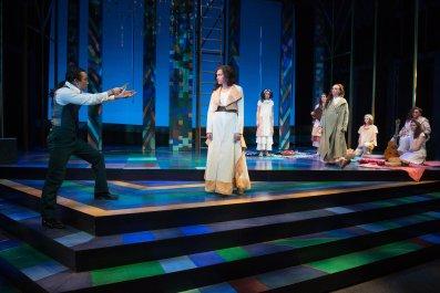 As You Like It Oregon Shakespeare Festival