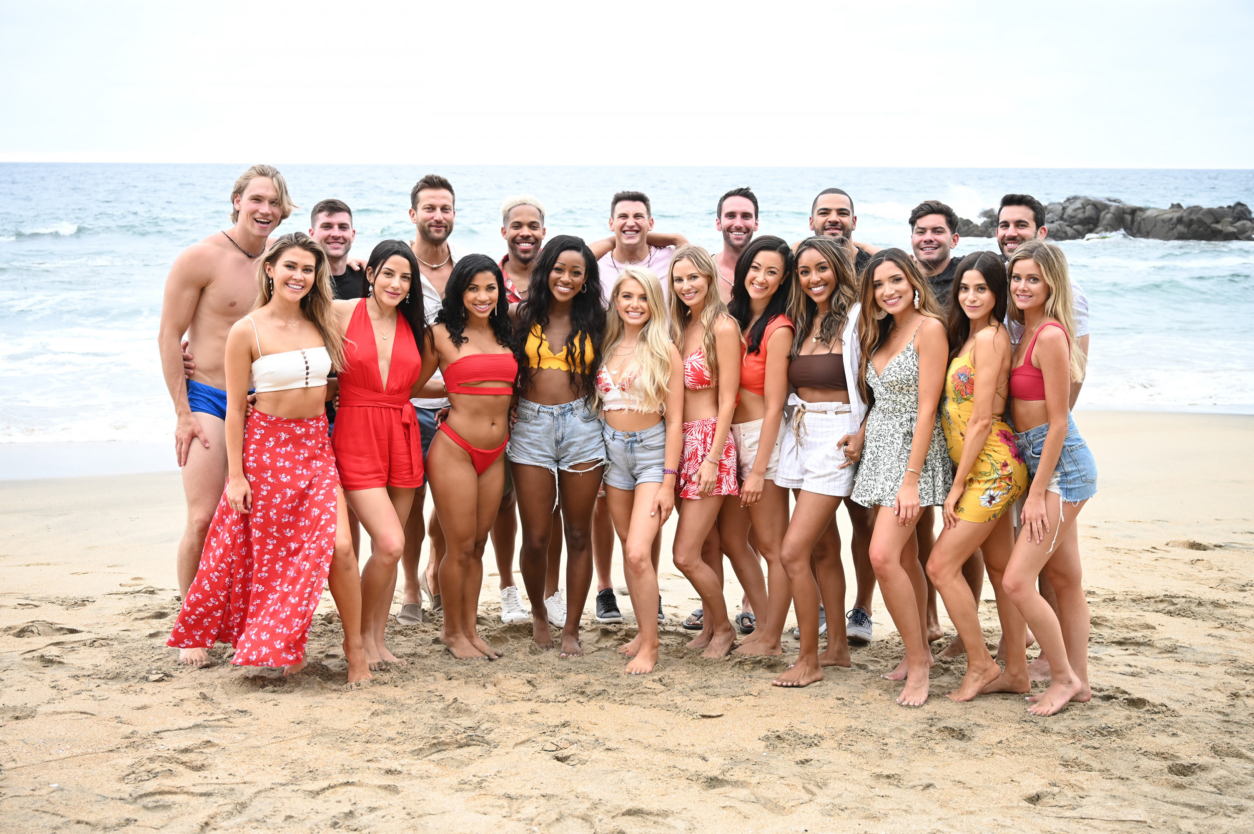 When Is the 'Bachelor In Paradise' Finale? How To Watch The Delayed Season End and Reunion Special