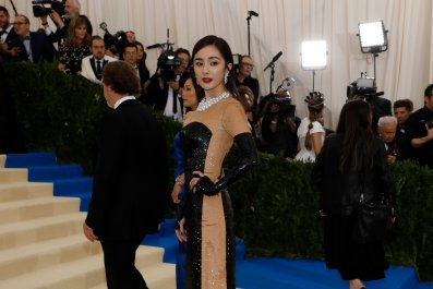 What Is the One China Policy After Yang Mi Quits Versace?
