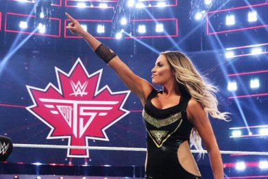 wwe trish stratus summerslam 2019