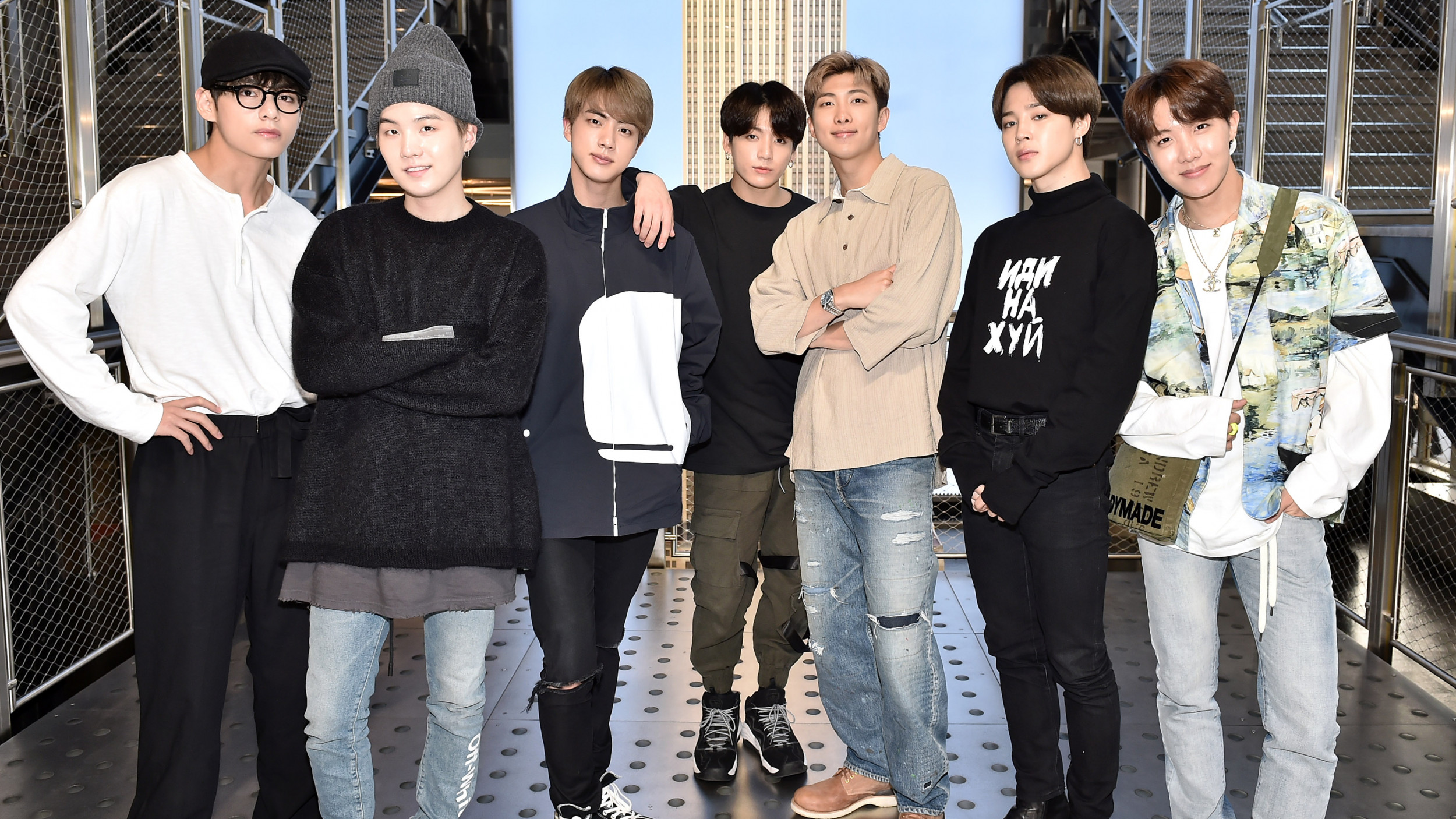 BTS Fans Encourage Others To Let K-Pop Group Relax Without Fear of
