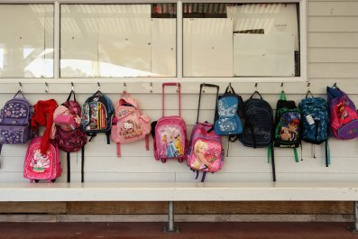Backpacks New Zealand