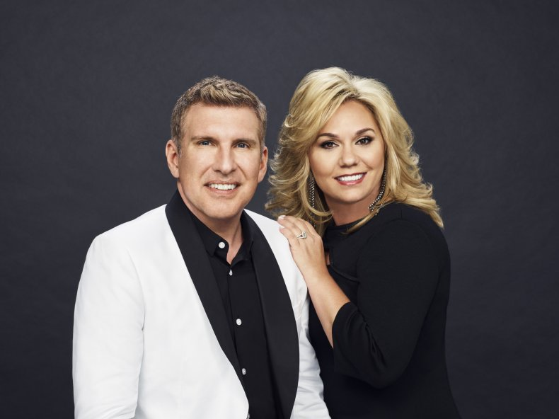 'Chrisley Knows Best' Star Announces Federal Indictment for Tax Evasion, 'We Have Nothing to Hide'