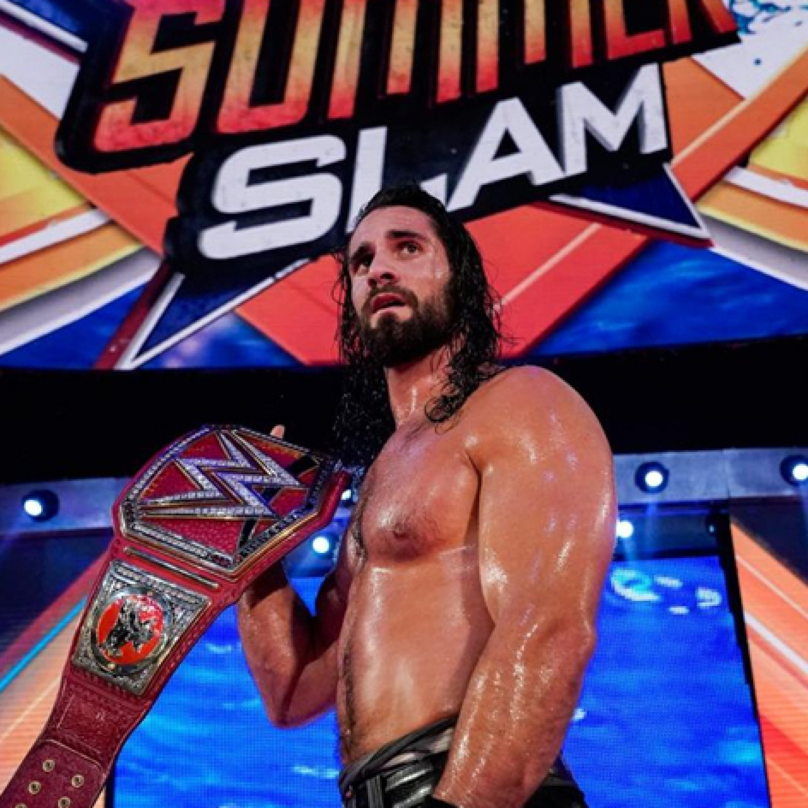 Wwe Monday Night Raw Results What S Next For Seth Rollins