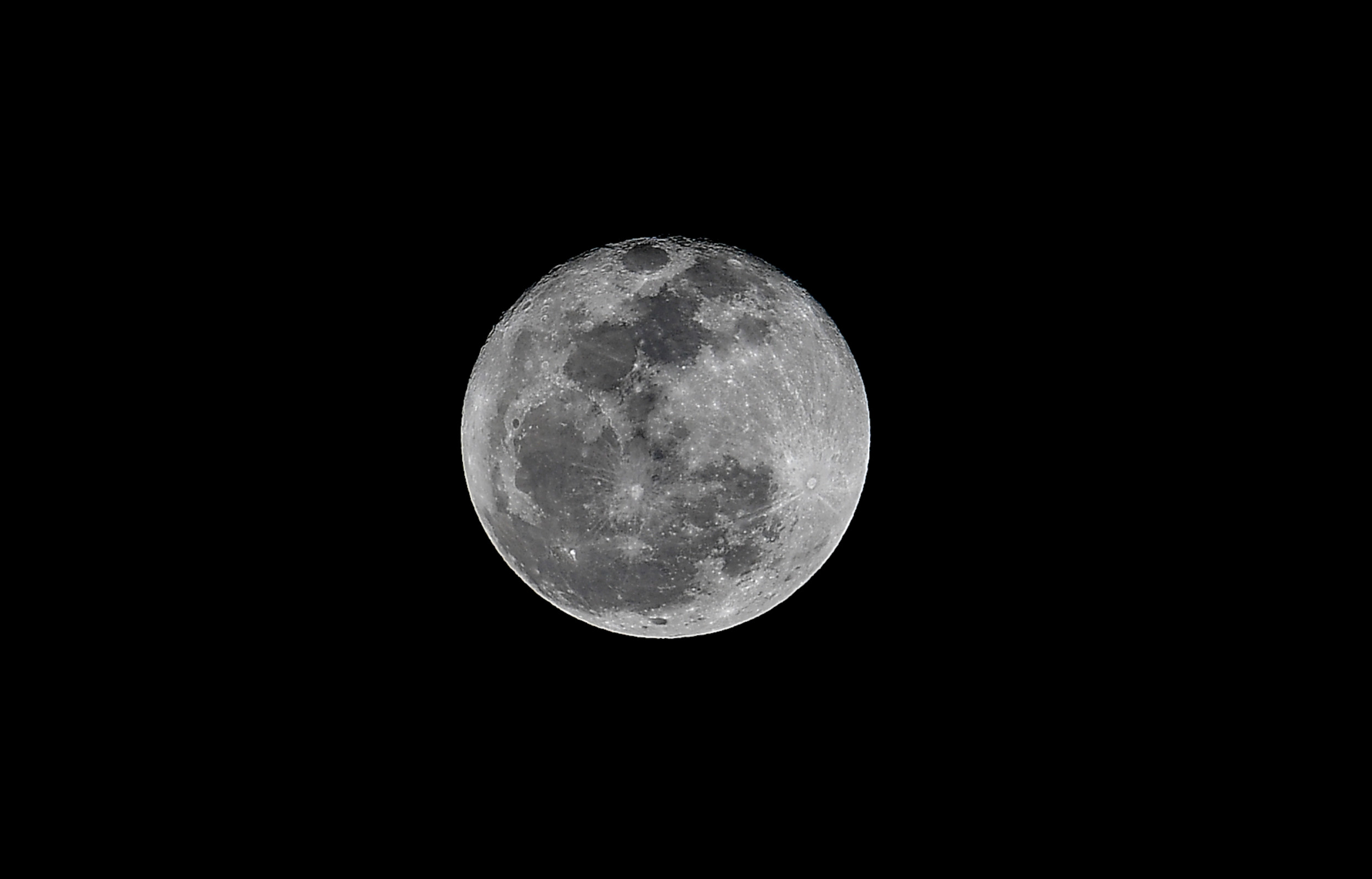 August Full Moon 2019: Time, Date and Meaning of the Full