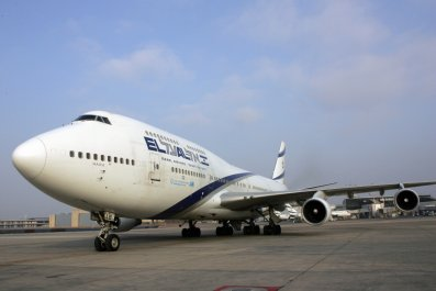 Israel's national El Al