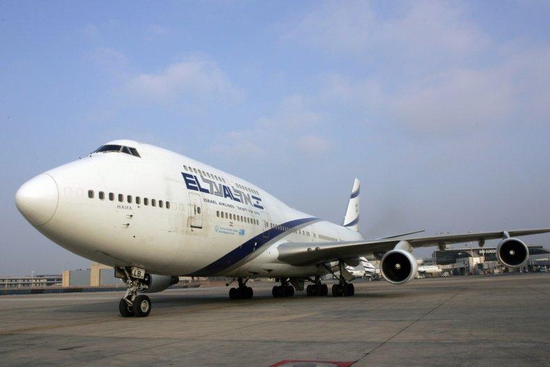 Israel's national El Al
