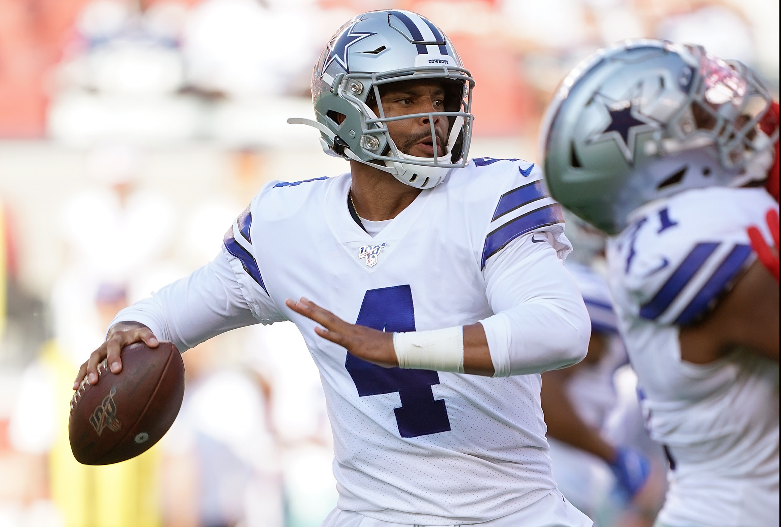 829e4cbf NFL Preseason: Where to Watch Dallas Cowboys vs. Los Angeles Rams ...