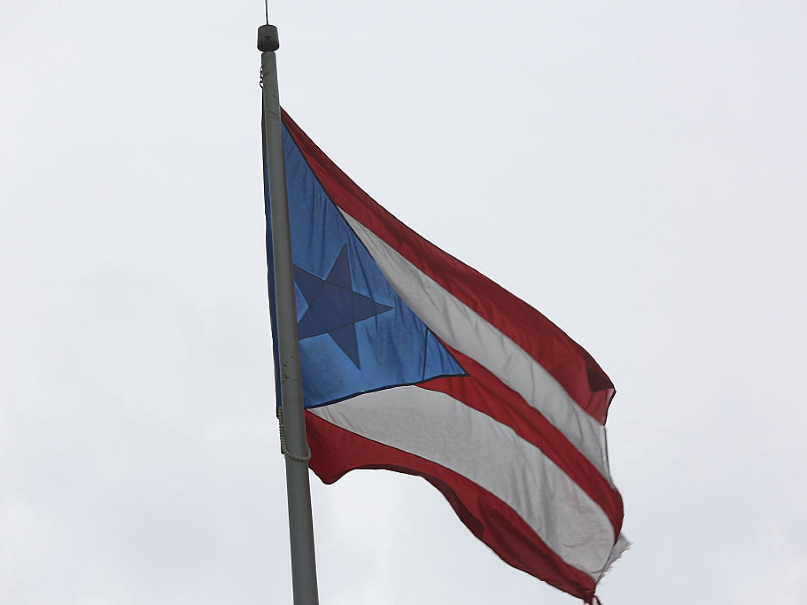 Army Veteran Told Not To Fly Puerto Rican Flag On Her Florida