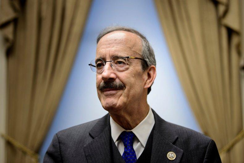 Democrats foreign officials stop spending trump properties