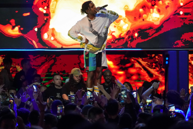 Judge Issues Verdict in ASAP Rocky Trial