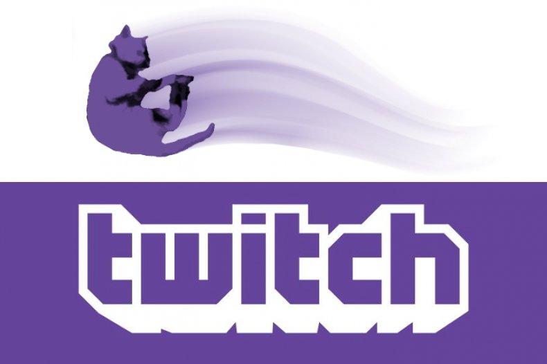 twitch cat ban moderation ninja porn