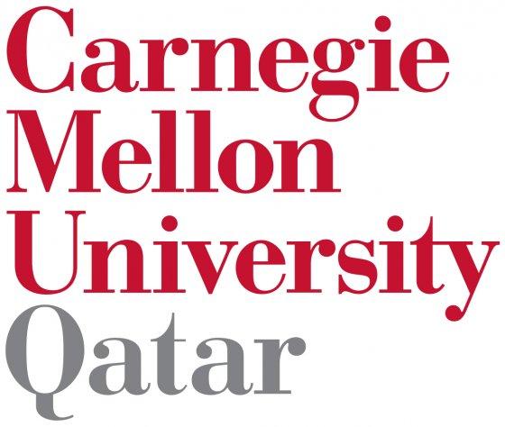Carnegie Mellon University in Qatar Logo