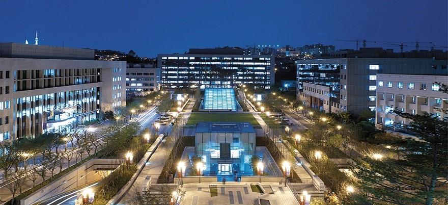 Korea University College of Engineering