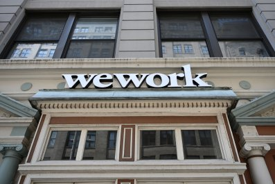 what does wework do wework ipo filing
