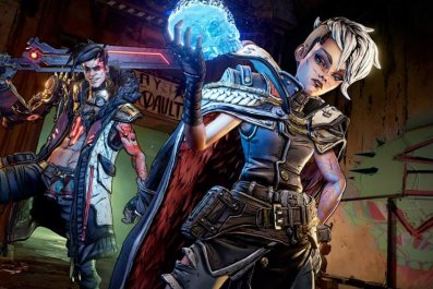 borderlands 3 hands on preview impressions 1