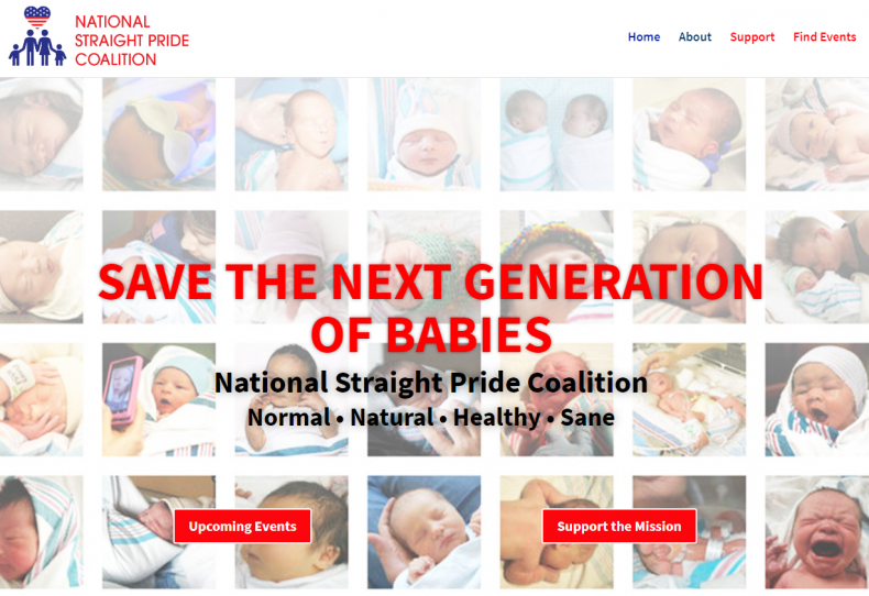 National Straight Pride Coalition