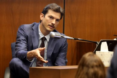 Ashton Kutcher's Testimony Could Find the Alleged 'Hollywood Ripper' Not Guilty. Here's What We Know