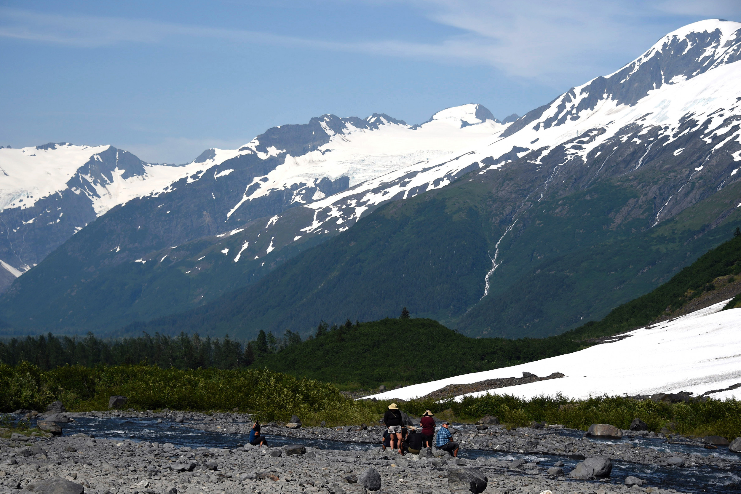 Alaska's Governor Is Sabotaging a Crucial Tool in the Fight Against Climate Change | Opinion