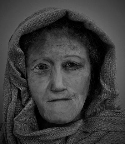Hilda druid
