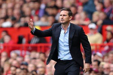 Chelsea, Frank Lampard