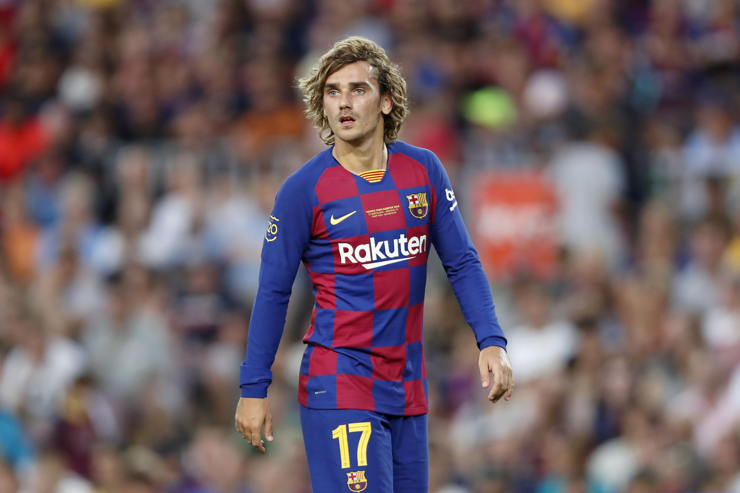 Athletic Bilbao Vs Barcelona Where To Watch La Liga Tv