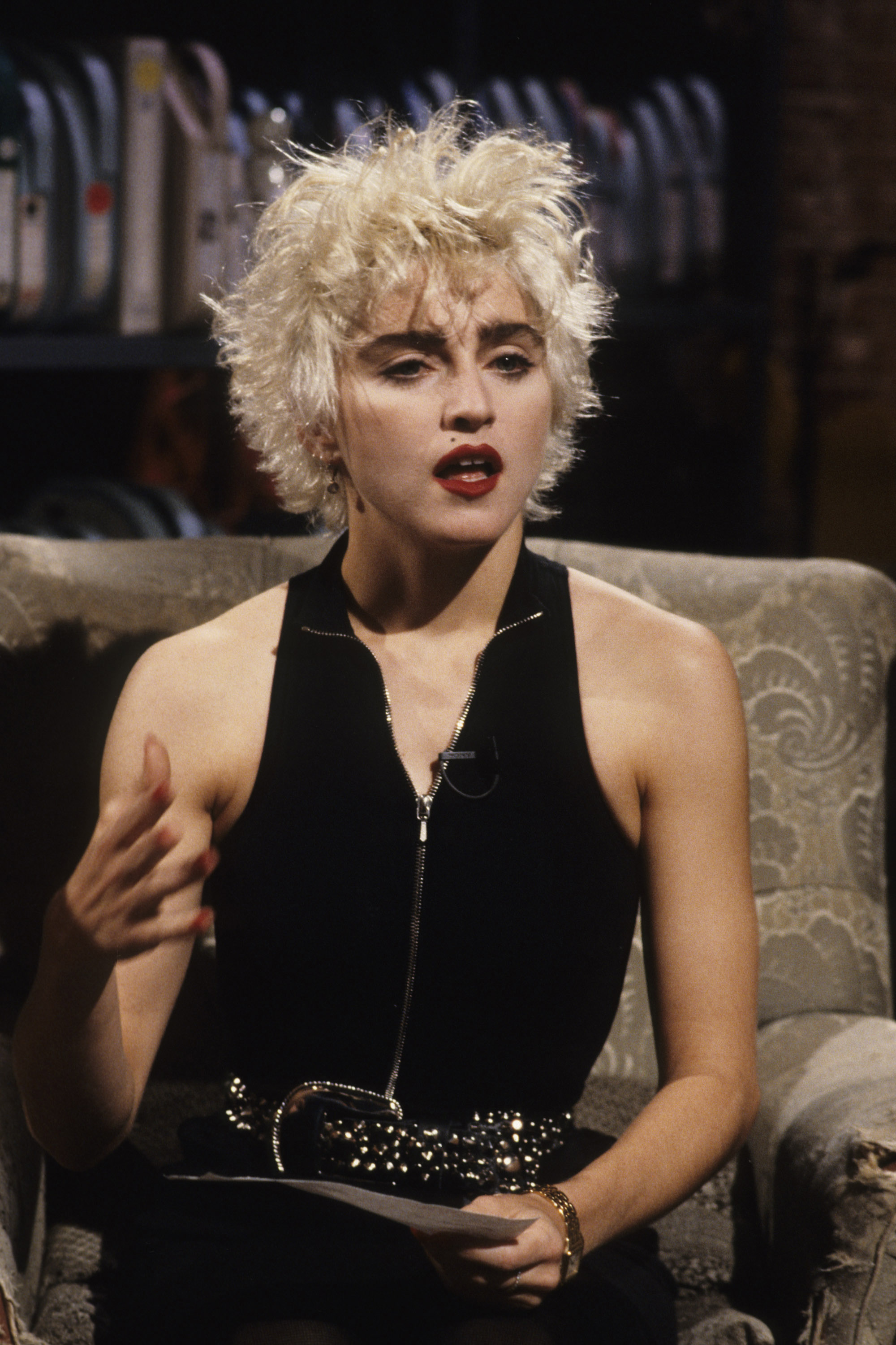 Madonna, The Queen Of Pop, Turns 61: Some Of Her Most ...