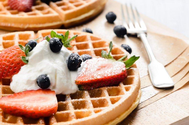 National Waffle Day 2019