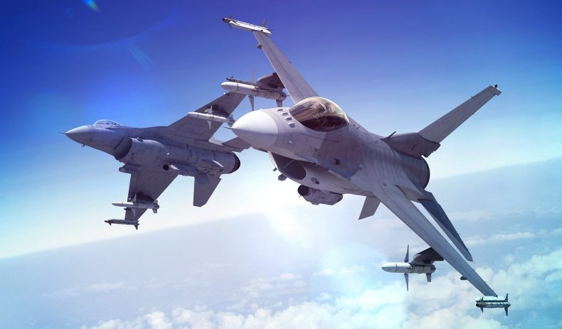 f16v us military taiwan arms sale