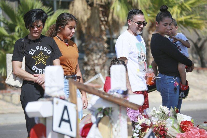 el paso mass shooting memorial