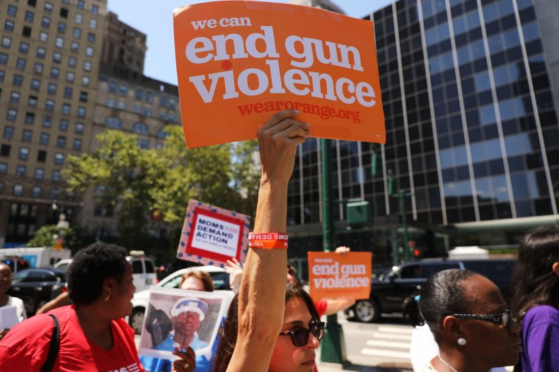 What is Recess Rally? Everything to Know  About Effort to End Gun Violence