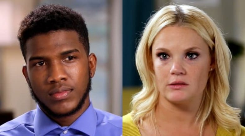 90 Day Fiance Jay and Ashley