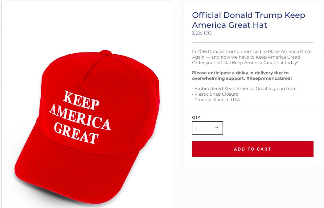 MAKE WASHINGTON GREAT AGAIN USA HAT DONALD TRUMP CAP TRUMP 2020 RED KAG MAGA DC